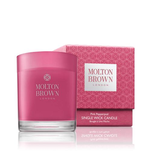 Molton Brown - Bougie Poivre Rose - Promotions