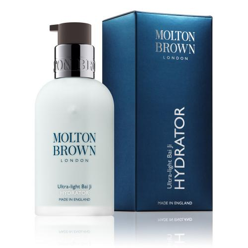 Molton Brown - Hydratant Matifiant Bai Ji - Beauté