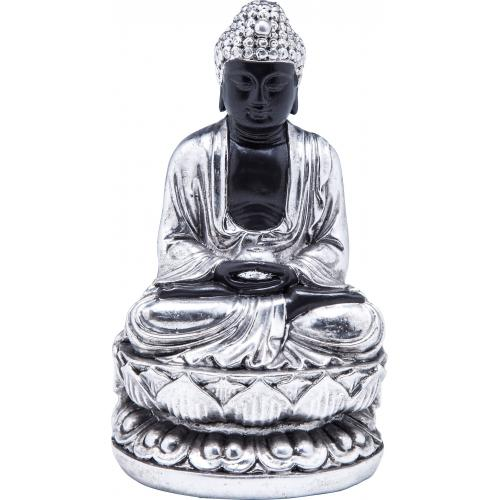 KARE DESIGN - Figurine décorative Sitting Buddha - Statue, figurine