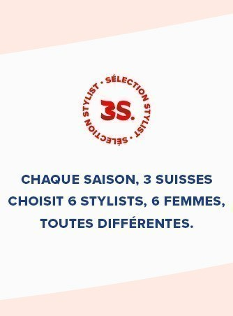 Nos Stylists 3Suisses