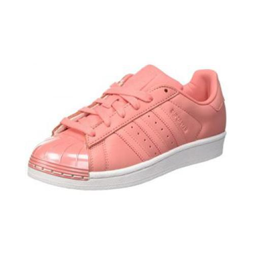 Adidas Originals - Basket basse à lacets Adidas Originals fille - Rose - Baskets de sport