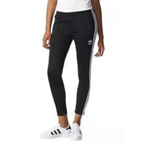 Pantalon jogging Adidas Originals femme - Noir