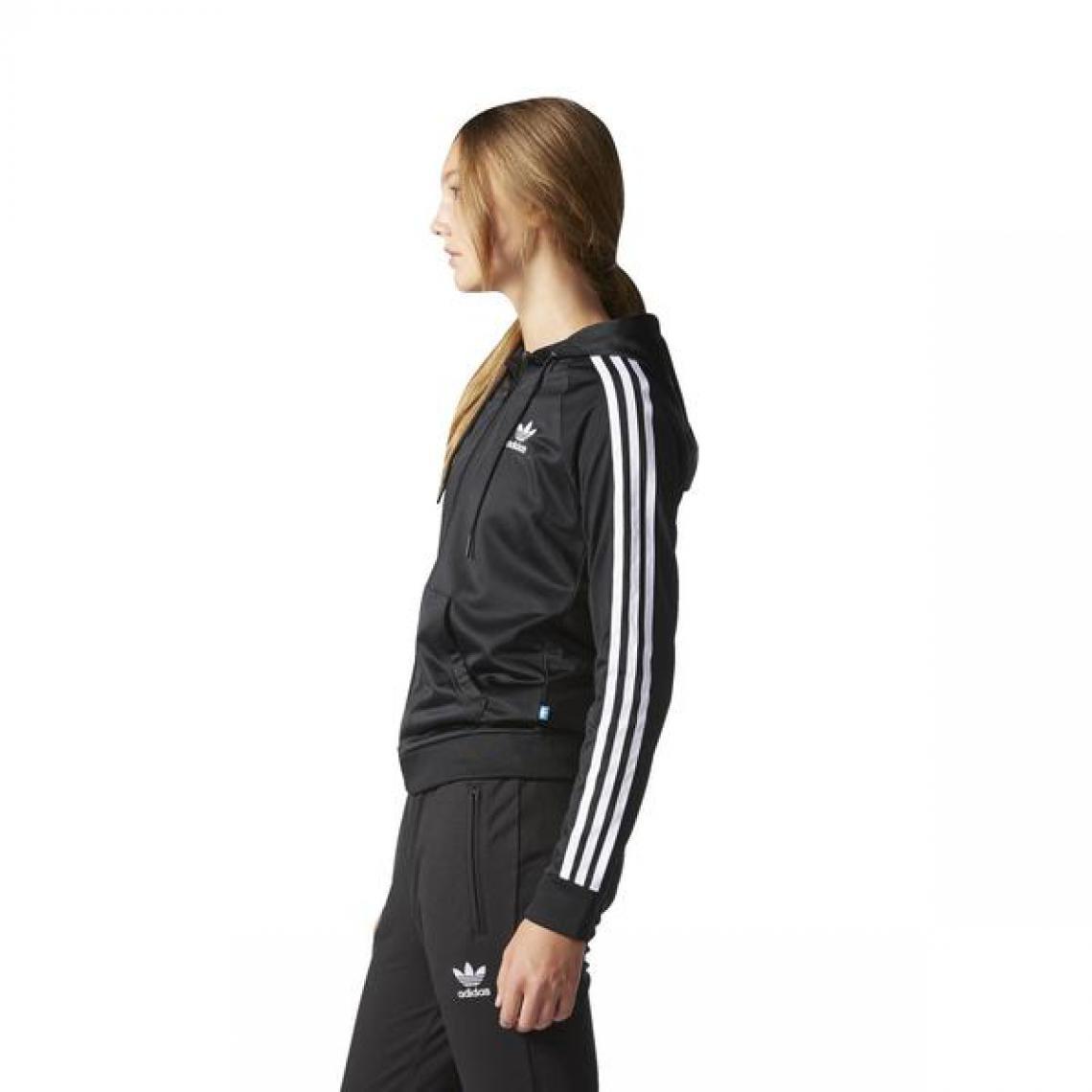 super cute the cheapest good Veste Adidas Originales femme - Noir | 3 SUISSES