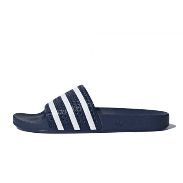 Sandales ouvertes Adidas performance homme - Bleu et blanc Adidas Performance Les essentiels Homme