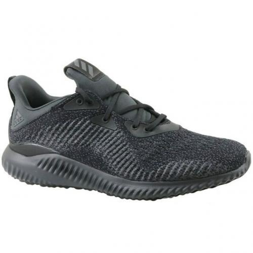 Adidas Performance - Alphabounce EM adidas Performanc noir 40 - Baskets de sport