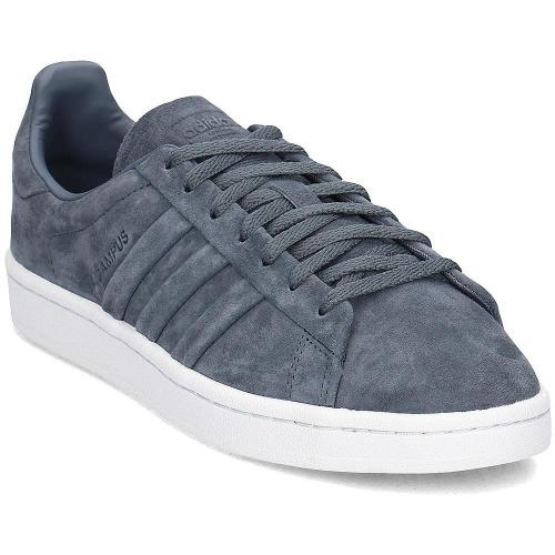 Adidas Originals - CAMPUS STITCH ET T adidas gris anthr 38 - Baskets de sport