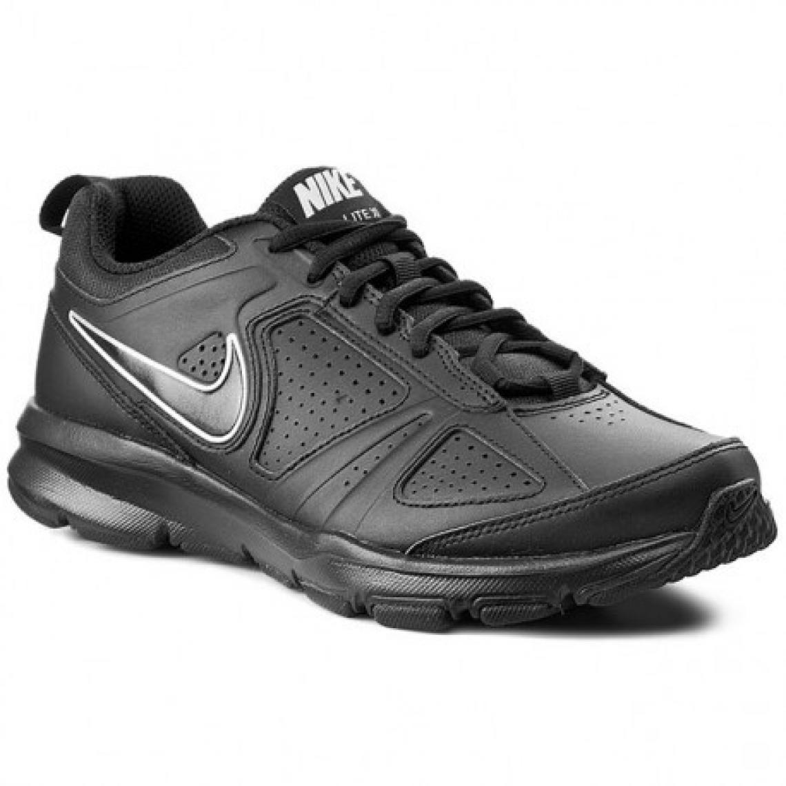 nouvelle arrivee 9a674 09b24 Chaussure de course à lacet Nike homme - Noir   3 SUISSES