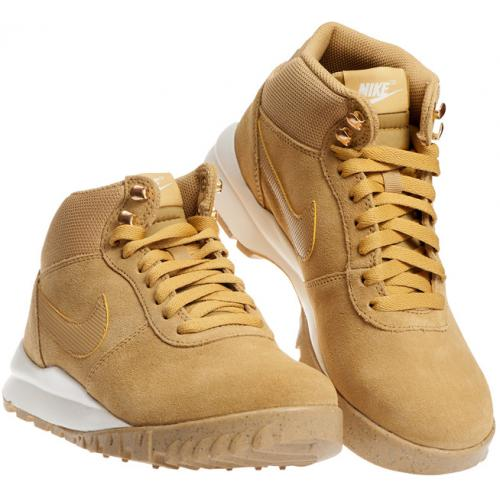 Nike - Chaussures montantes à lacets Nike homme - Camel - Nike