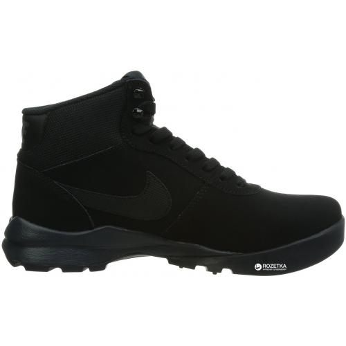 Nike - Chaussures montantes à lacets Nike homme - Noir - Nike
