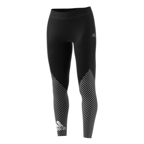 Adidas Performance - Collants femme adidas Performanc noir xs - Vêtement de sport