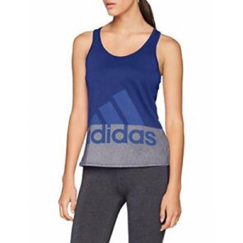 T shirt manches courtes femme adidas Performance Jaune | 3