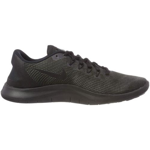 Nike - Flex Run 2018 Nike noir/noir 40 - Baskets de sport