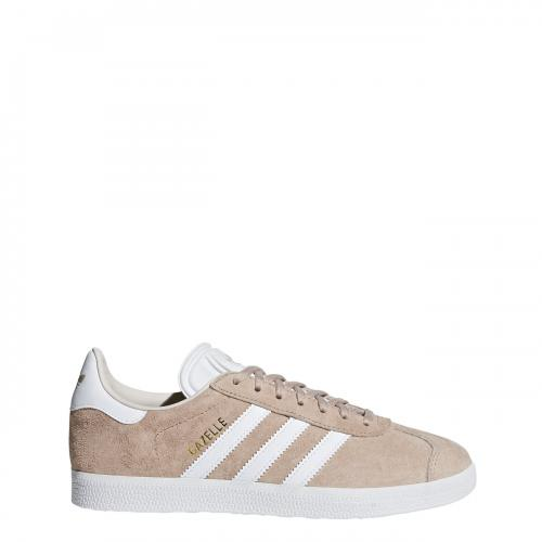 Adidas Originals - Gazelle W adidas Originals marron cla 36 - Baskets de sport