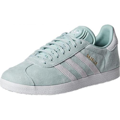 Adidas Originals - Gazelle W Q2 adidas Origin vert paste 36 - Baskets de sport
