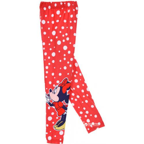 Minnie Mouse - Legging fille Minnie Mouse - Mode fille
