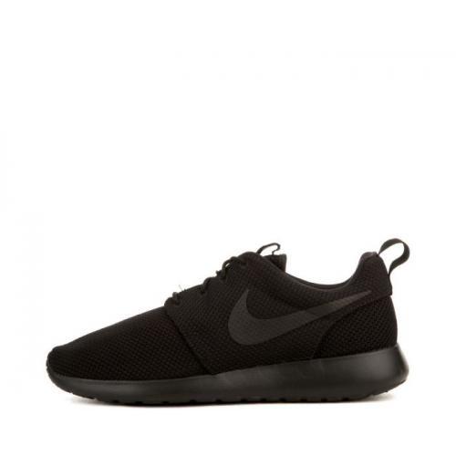 énorme réduction e84c6 7112c Tennis basse à lacets Nike homme uni - Noir