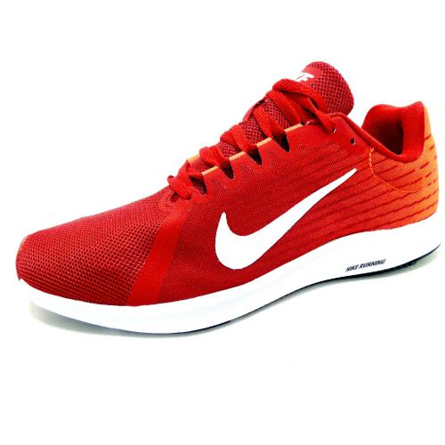Nike - Nike Downshifter 8 chaussures d rouge 40 - Baskets de sport