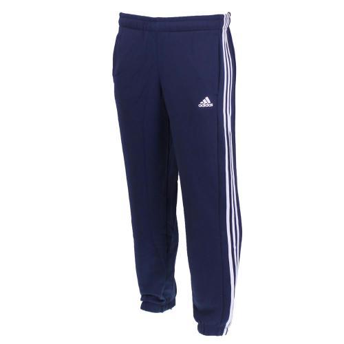 lowest discount sale online pretty cool Pantalon de jogging sport Adidas homme - Bordeaux