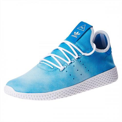 Adidas Originals - PW HU HOLI Tennis H adidas bleu / bla 37 - Baskets