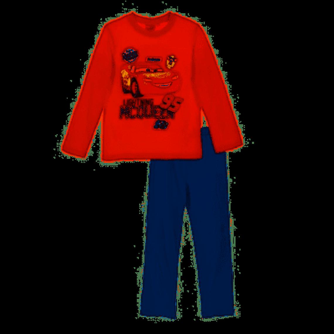 1301884cce5ce Pyjama long coton garçon Cars Cars Enfant