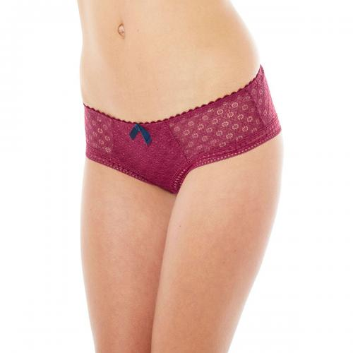 Kookai - BABY LOVE SHORTY rge 36 - Culotte, string et tanga