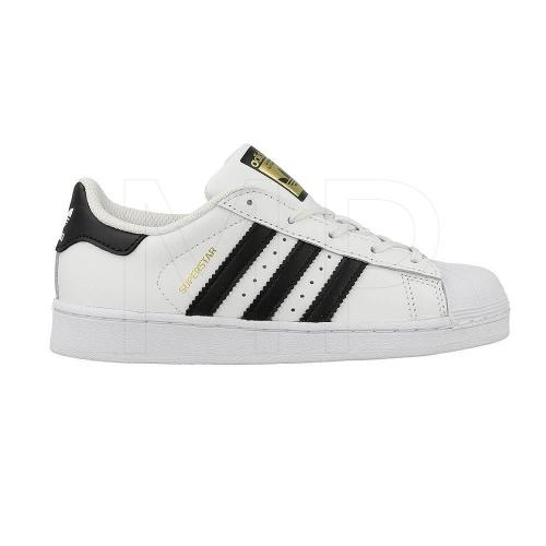 Adidas Originals - Baskets Superstar Adidas Originals homme - Blanc et Noir - Chaussures