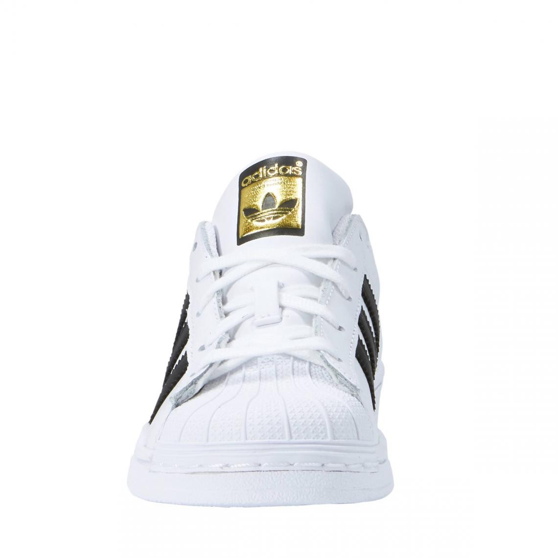 Baskets Superstar Adidas Originals homme
