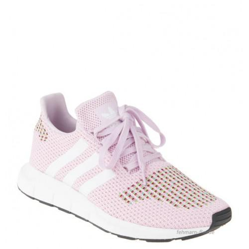 Adidas Originals - Swift Run W Q2 adidas Originals rose 36 - Baskets
