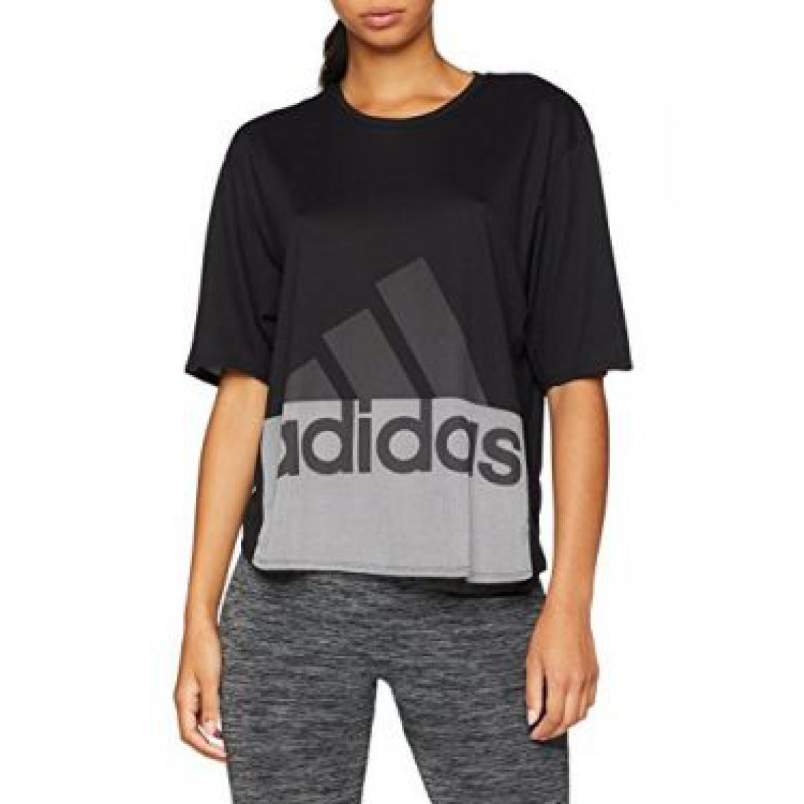 t shirt adidas femmes