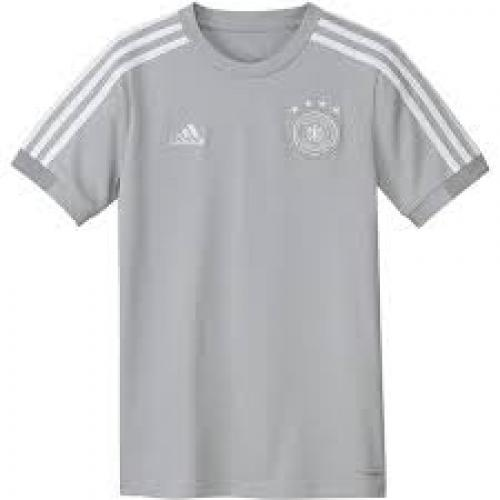 Adidas Performance - T-shirt hommes adidas Performance gris s - T-shirt / Polo