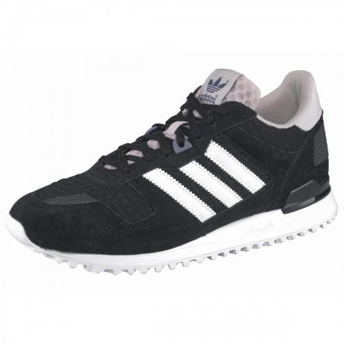 Adidas Originals - Tennis Adidas Originals femme - Noir - Baskets