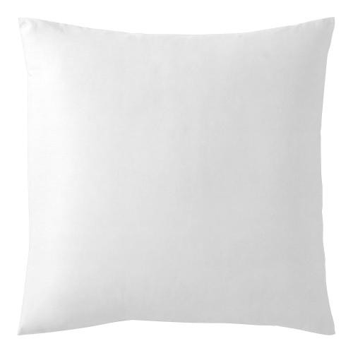 3S. x Collection - Taie d'oreiller coton traité antibactérien Sanitized® - Blanc - Linge de lit