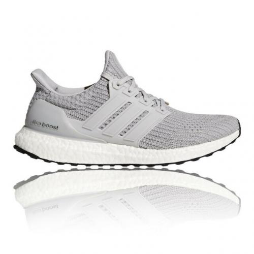 Adidas Performance - Ultra boost adidas Perform gris fonc? - Chaussures