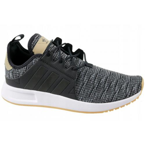 Adidas Originals - X_PLR adidas Originals noir/gris 40 - Chaussures