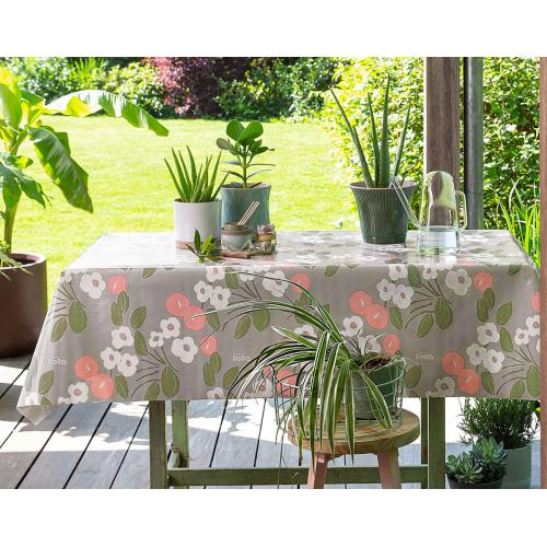 Becquet - Nappe BLOOM ROMANTIC - Nappes