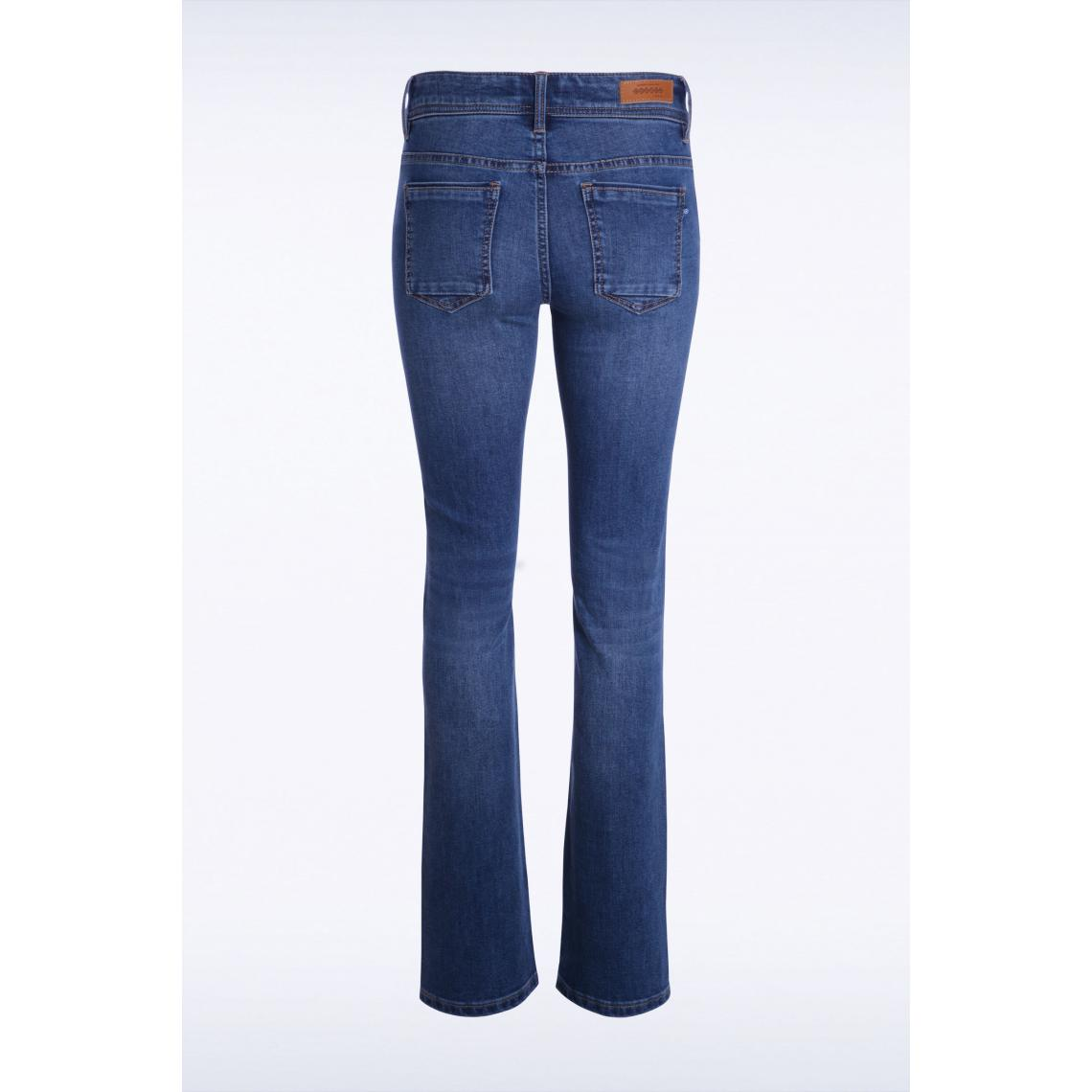 Jeans bootcut used Instinct | 3 SUISSES