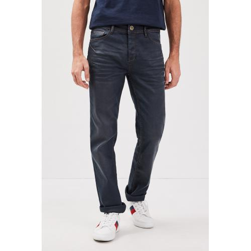 Bonobo - Jeans homme regular used - Jean