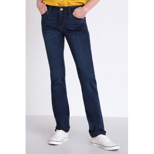 Bonobo - Jeans Instinct regular - Jean droit