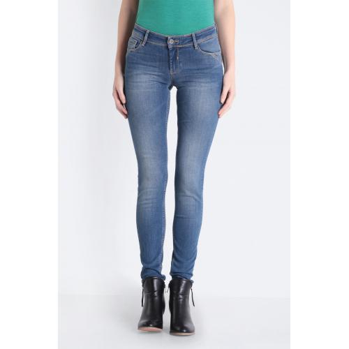 Femmes Déchiré Jeans jeggings Skinny Coton Ex Boutique stone foncé délavé noir