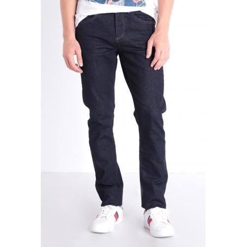 Bonobo - Jeans straight 5 poches - Jean