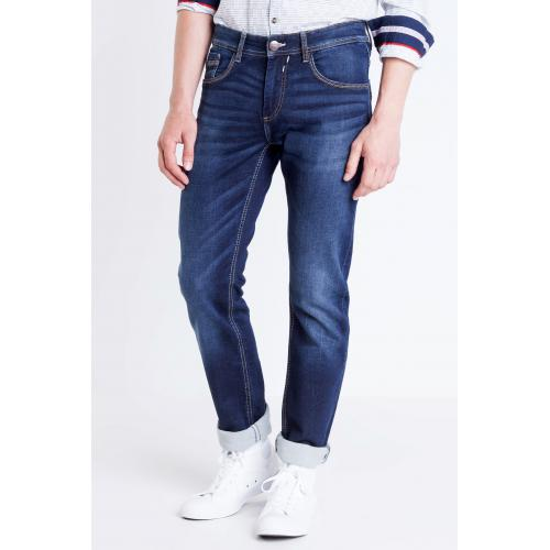 Bonobo - Jeans straight homme used L32 - Vêtements homme