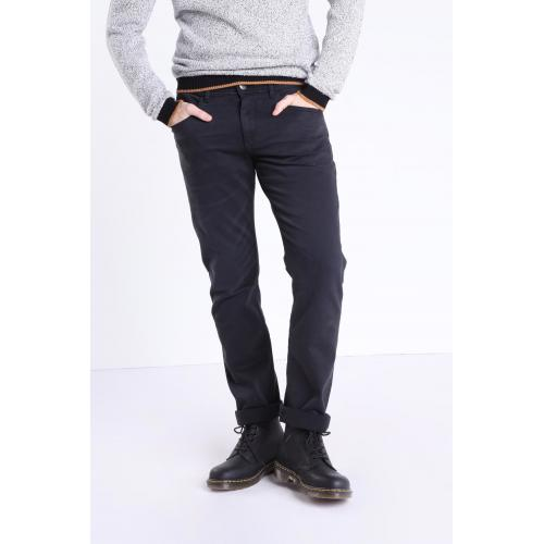 Bonobo - Jeans straight homme used L32 - Toutes les Promos