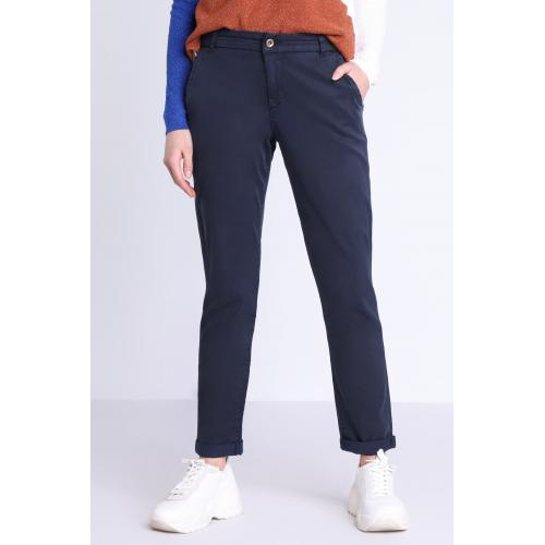 Bonobo - Pantalon chino Instinct - Vêtements femme