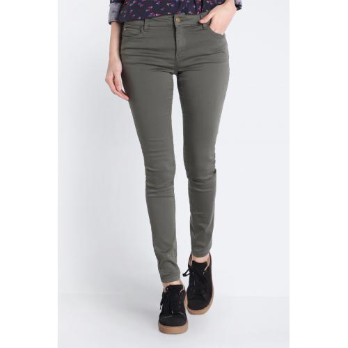 Bonobo - Pantalon skinny push up - Vêtements femme