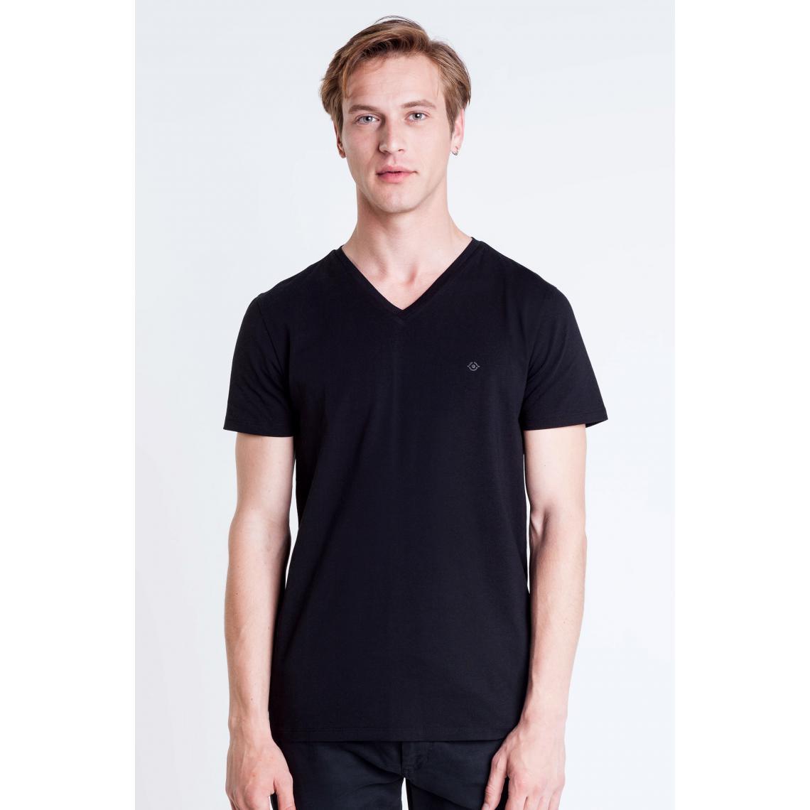 T-shirt col V homme Instinct - Bonobo - Modalova