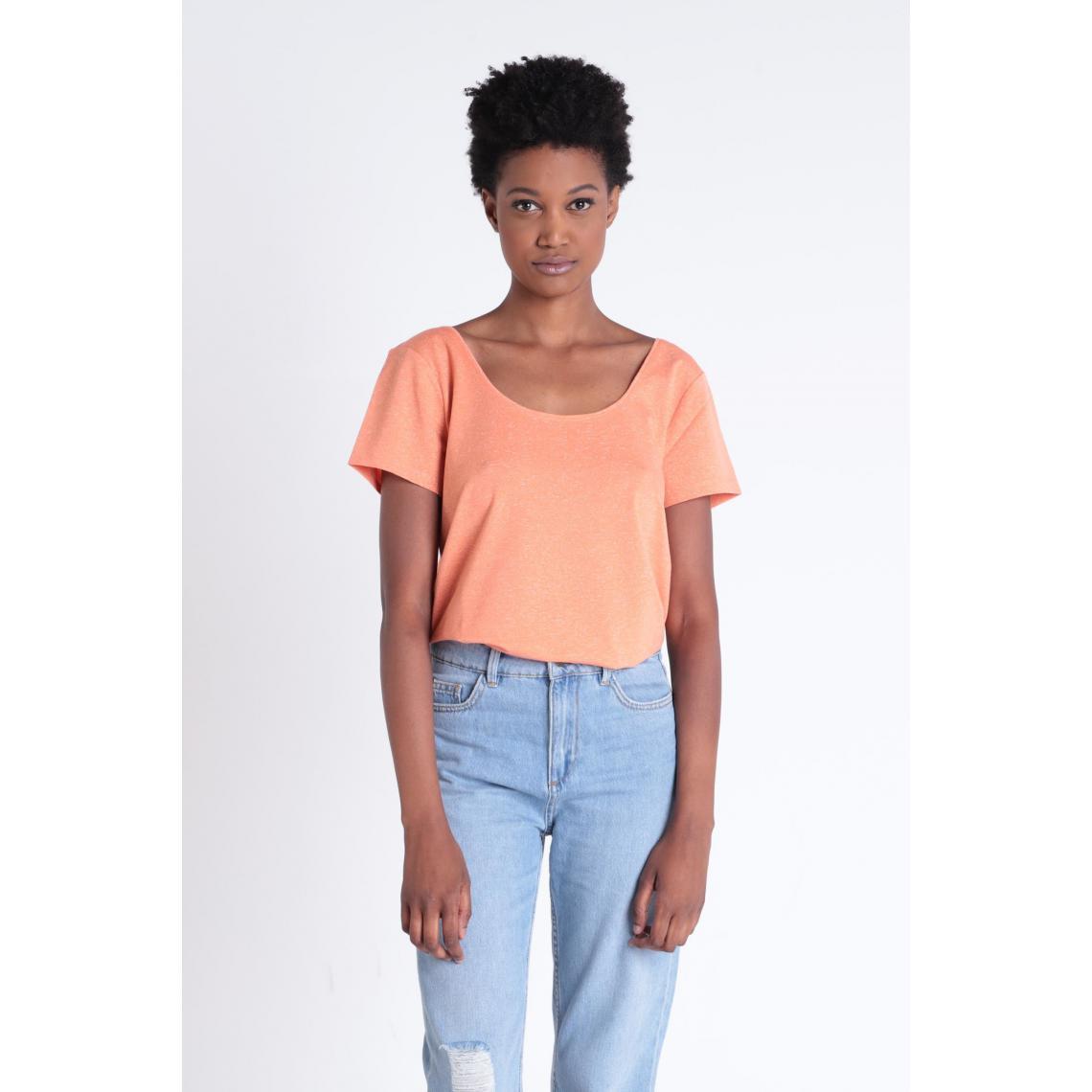 T-shirt manches courtes - Bonobo - Modalova