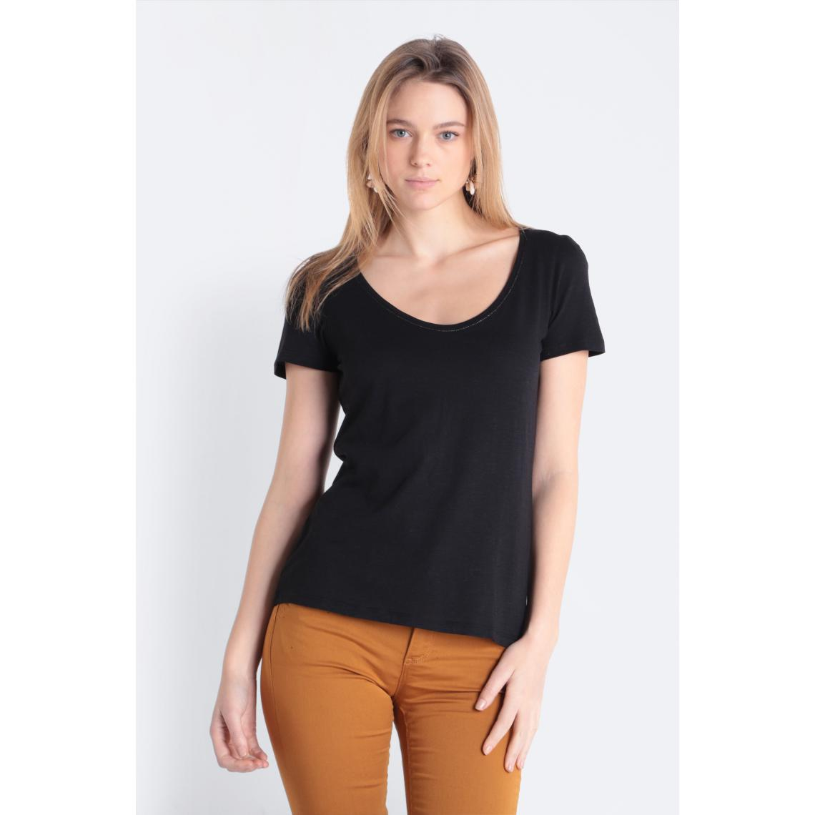T-shirt manches courtes Instinct - Bonobo - Modalova
