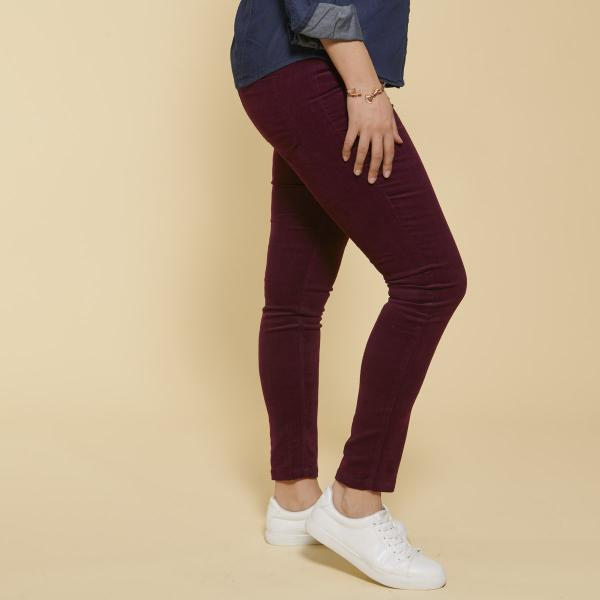 Pantalon 5 poches femme 3 SUISSES COLLECTION 3 SUISSES