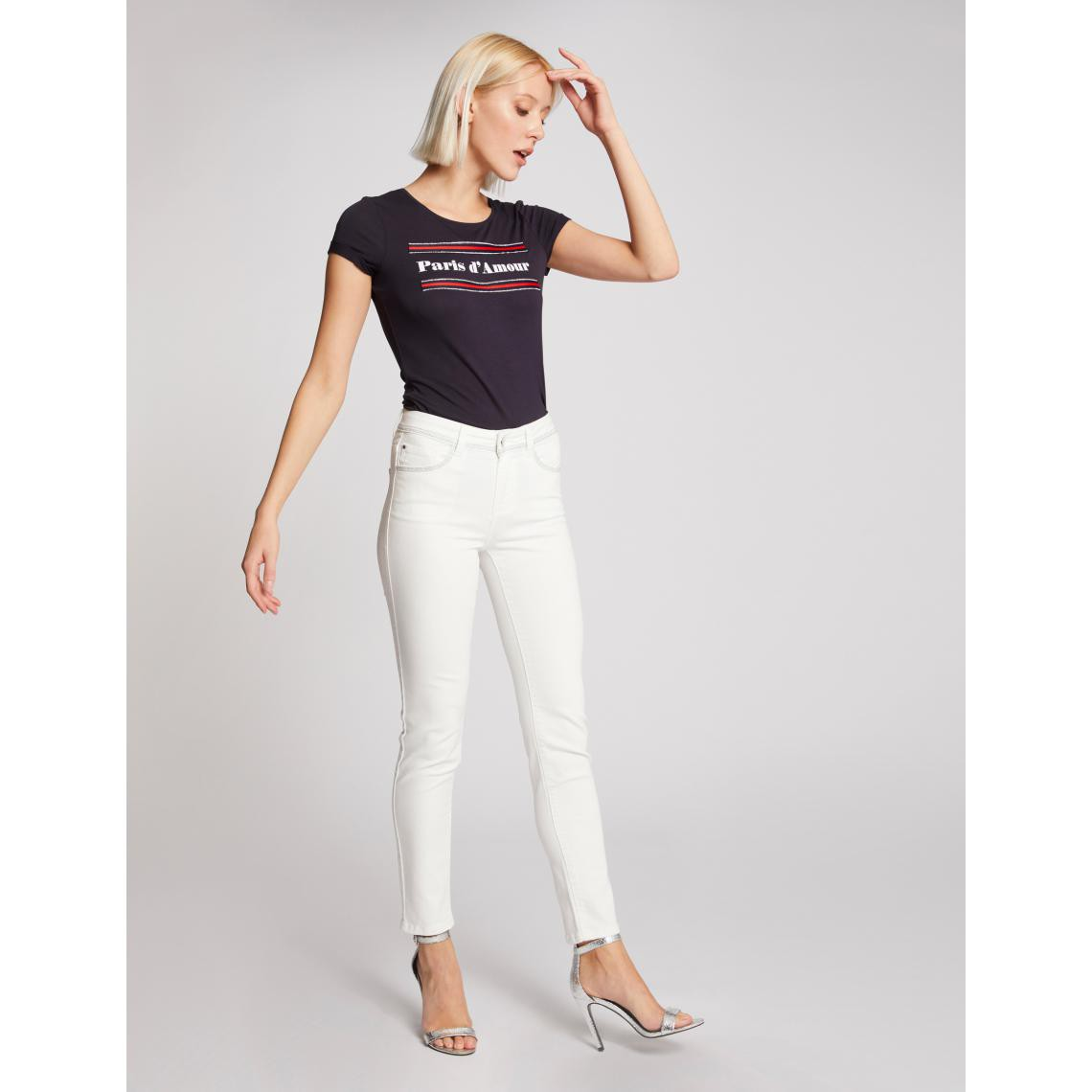 Jeans slim taille standard Wi9Zv