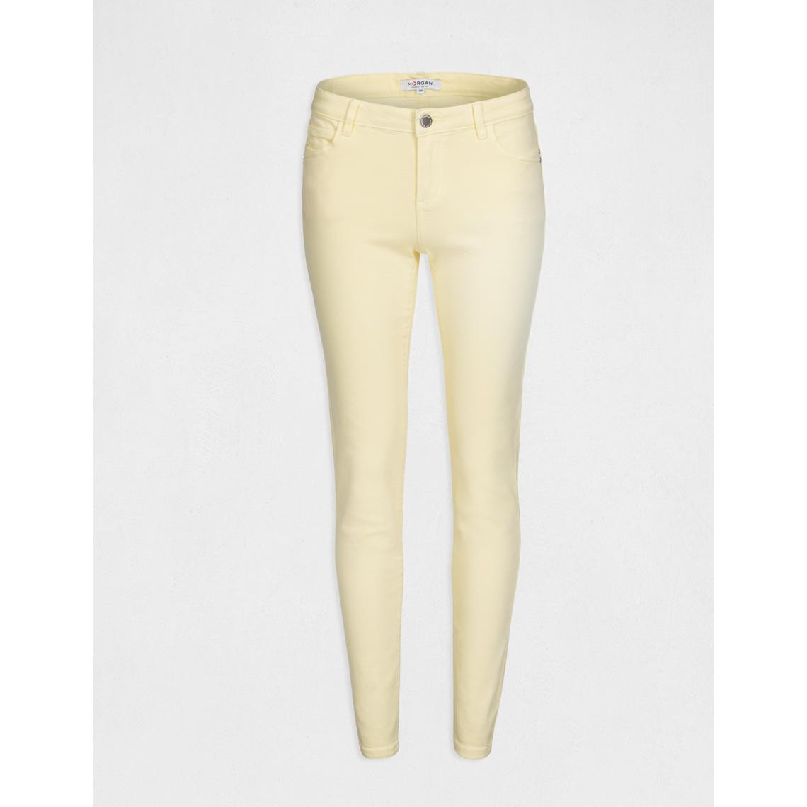 Pantalon droit taille standard 89Z1H